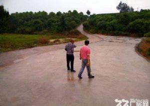 江西省赣州市上犹县有1100亩百果园度假山庄转让