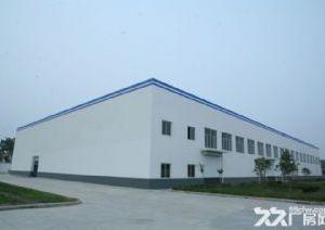 出售工业区厂房8000平方,两证齐全占地25亩