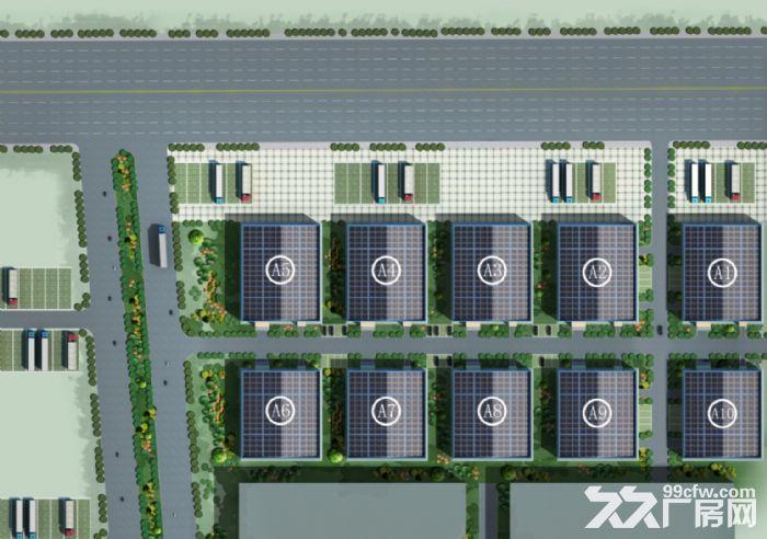 新甫街道厂房出售1700平米带证可办环评-图(1)