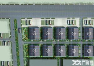 新甫街道厂房出售1700平米带证可办环评