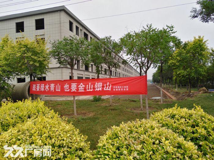 京津高速旁大产权可环评800平米厂房首付仅160万带院子-图(2)