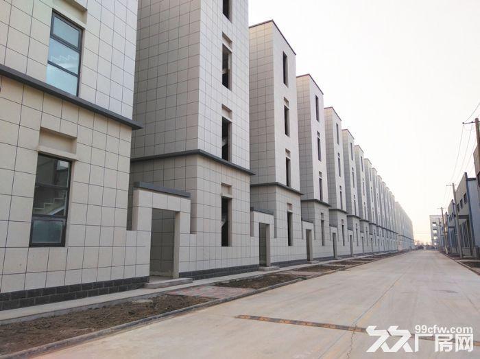 京津高速旁大产权可环评800平米厂房首付仅160万带院子-图(3)