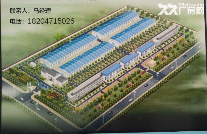 乌海市海勃湾千里山工业园区招租-图(1)