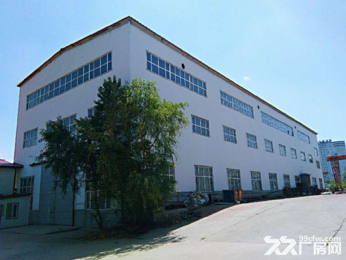 现有三间大型厂房寻求合作也可出租-图(2)