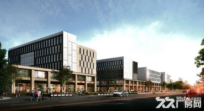 (出租)西青赛达主路边的整层科研厂房,办公生产均可,可考察-图(1)