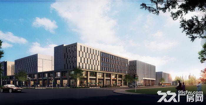 (出租)西青赛达主路边的整层科研厂房,办公生产均可,可考察-图(2)
