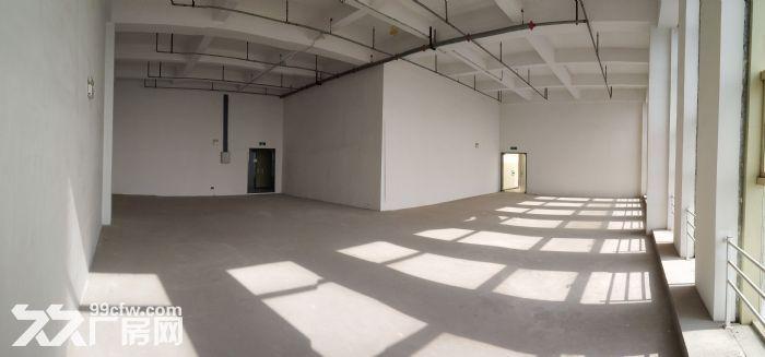(出租)西青赛达主路边的整层科研厂房,办公生产均可,可考察-图(3)