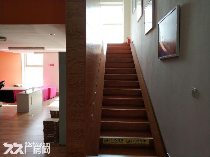 (出租)西青赛达主路边的整层科研厂房,办公生产均可,可考察-图(6)