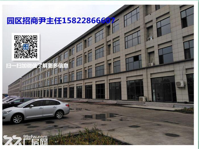 京津两地小平米能做环评的厂房不多,我这还有余房805平米-图(1)