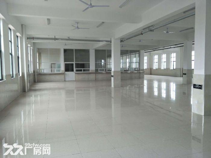 安徽九龙科创园全新厂房出租-图(2)
