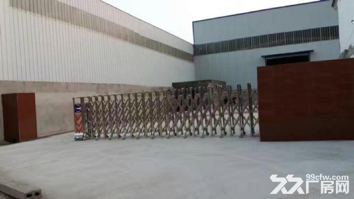 西咸新区厂房出租。。。。-图(1)