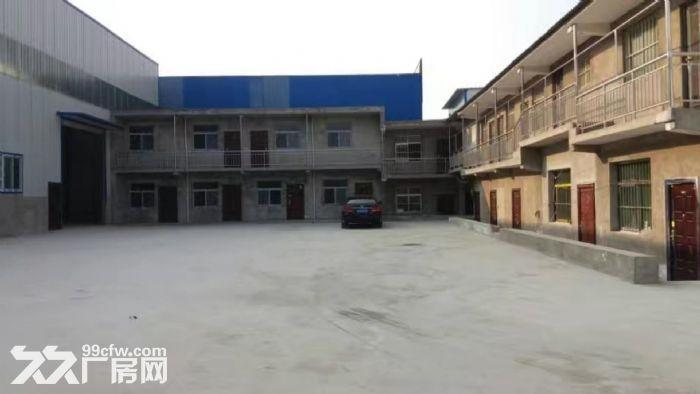 西咸新区厂房出租。。。。-图(4)