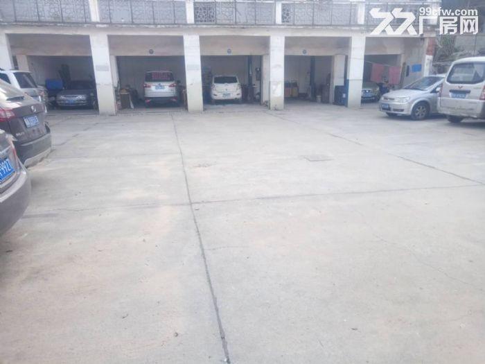 出租洪都北大道临街汽车修理厂-图(1)