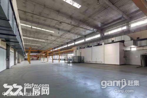 河南大型厂房车间出租-图(2)