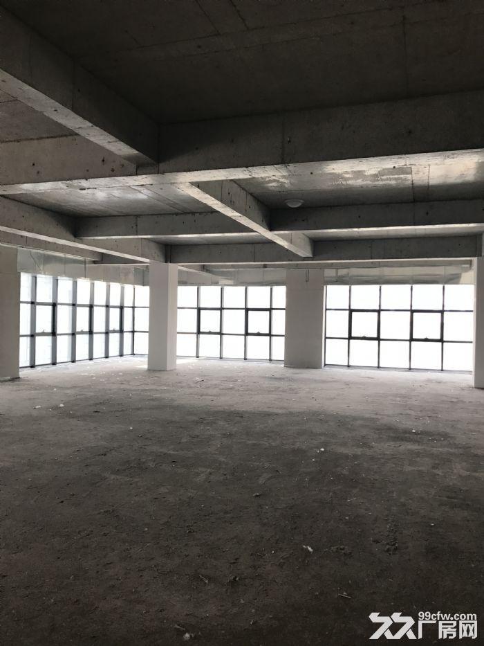 赛达核心区500至13600平写字楼共享班车直达-图(3)