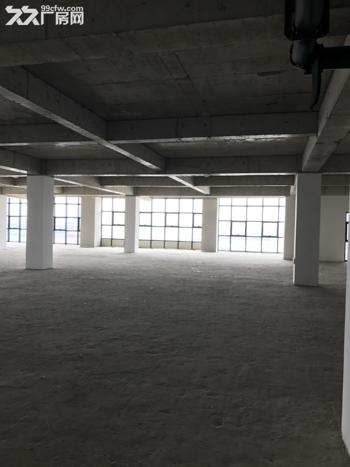 赛达核心区500至13600平写字楼共享班车直达-图(4)