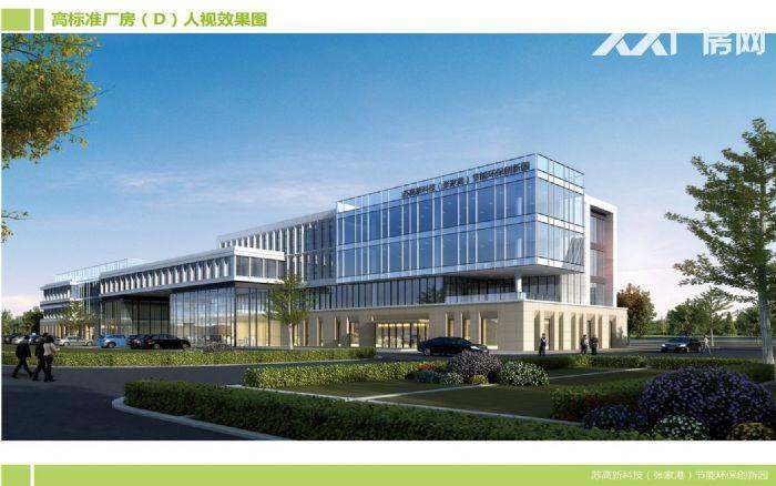 苏高新(张家港)科技创新园火热招商-图(4)