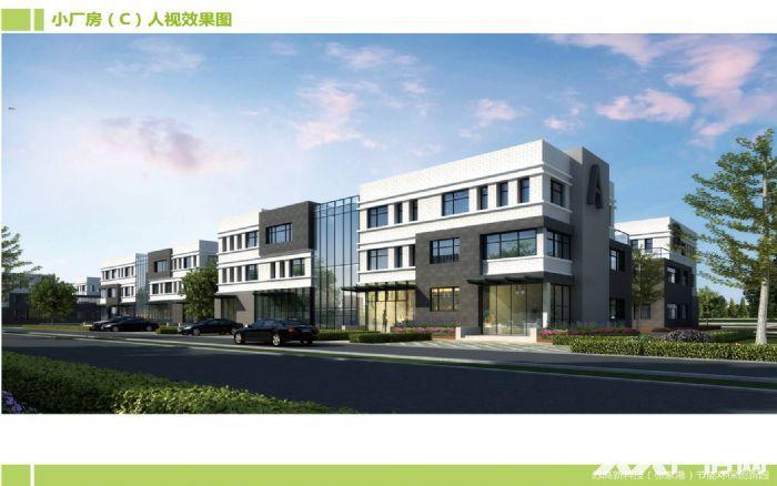 苏高新(张家港)科技创新园火热招商-图(3)