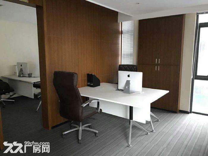 租售400−2万平米单层12米带独立庭院独栋厂房-图(1)