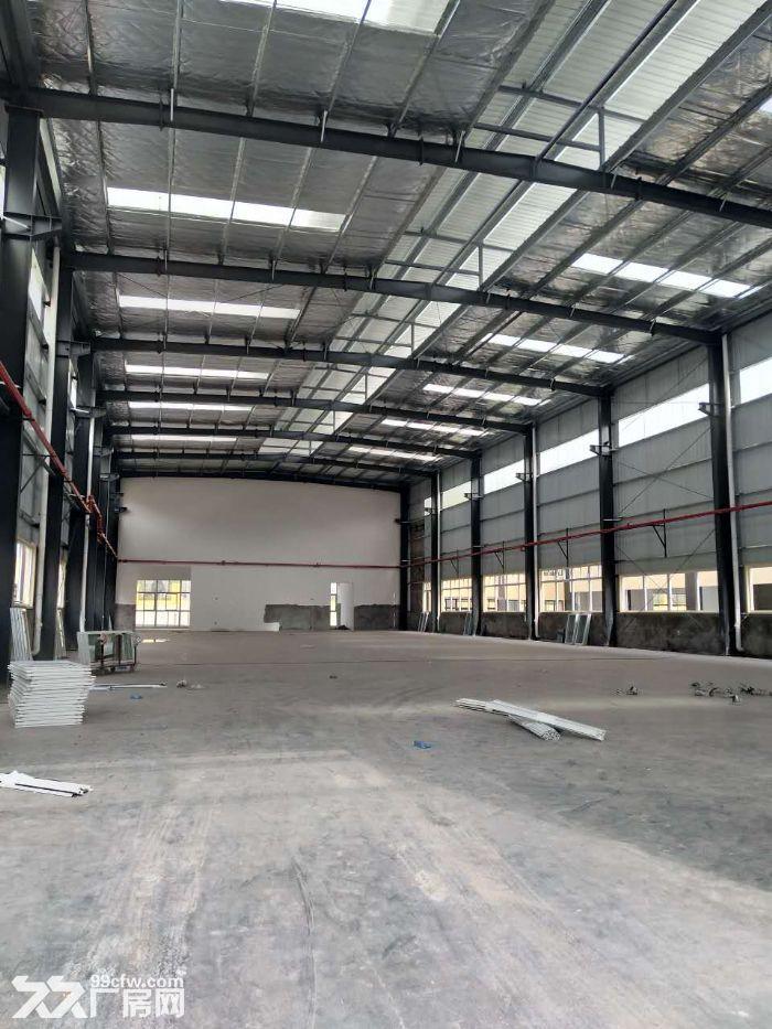租售400−2万平米单层12米带独立庭院独栋厂房-图(6)