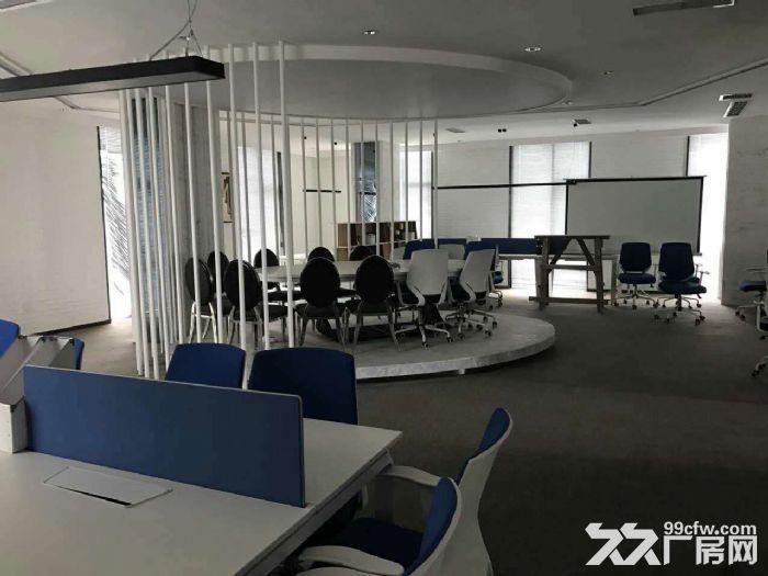 租售400−2万平米单层12米带独立庭院独栋厂房-图(7)