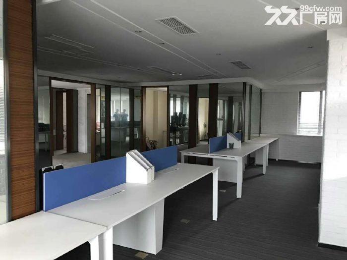 租售400−2万平米单层12米带独立庭院独栋厂房-图(8)