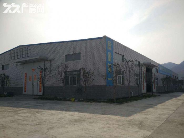 出租或出售郧西工业园区场地、仓库、厂房20亩-图(1)