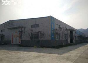 出租或出售郧西工业园区场地、仓库、厂房20亩