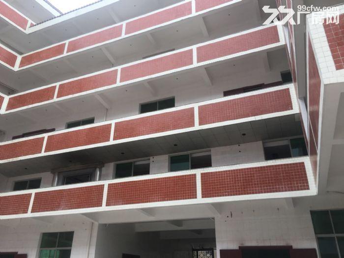 办公楼50000平方。厂房100000平方。宿舍12500平方-图(3)