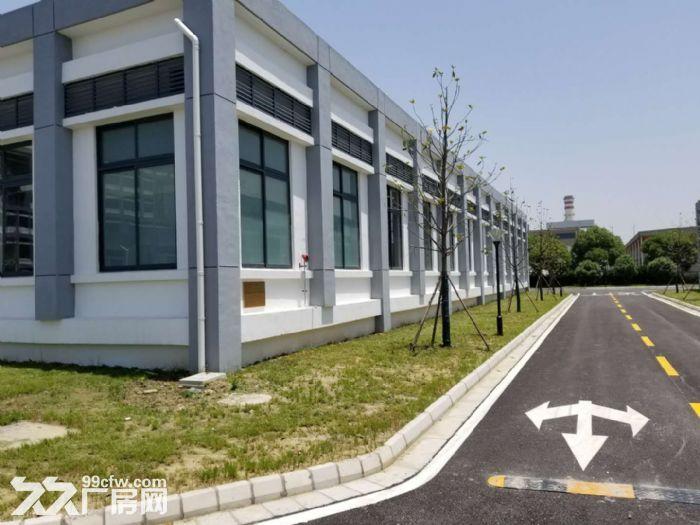苏州新区科技城1300到40000平米厂房出租火热-图(2)