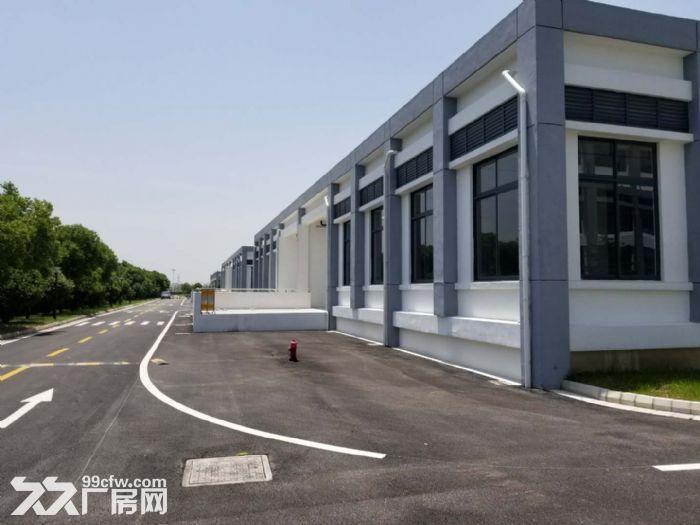 苏州新区科技城1300到40000平米厂房出租火热-图(6)