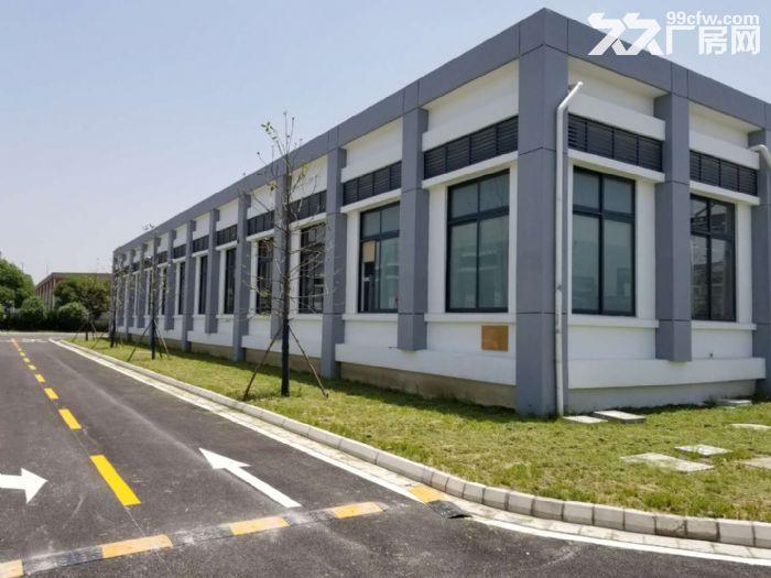 苏州新区科技城1300到40000平米厂房出租火热-图(5)