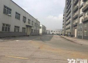 出售大渡口区跳蹬镇9万方厂房、仓库、土地