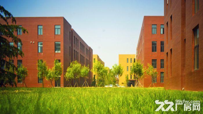 正阳西路,1200−3200平全新标准厂房出售,可办土地证-图(2)