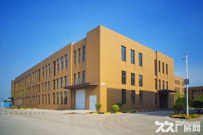 正阳西路,1200−3200平全新标准厂房出售,可办土地证-图(3)