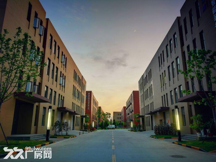 正阳西路,1200−3200平全新标准厂房出售,可办土地证-图(4)