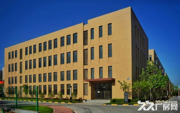 正阳西路,1200−3200平全新标准厂房出售,可办土地证-图(5)