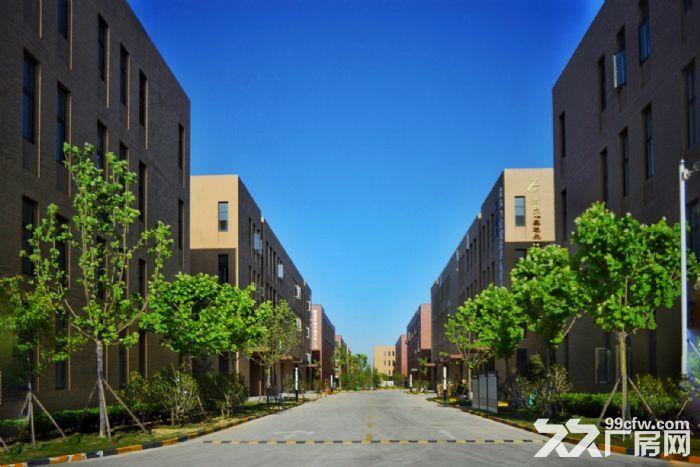 正阳西路,1200−3200平全新标准厂房出售,可办土地证-图(6)