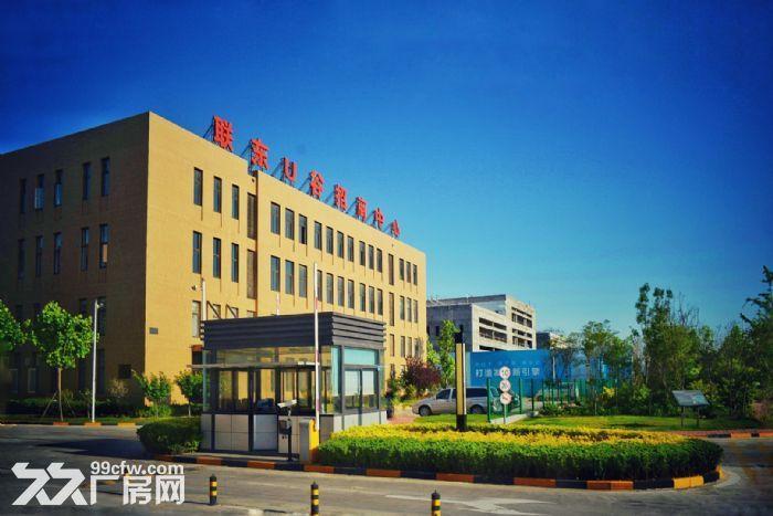 正阳西路,1200−3200平全新标准厂房出售,可办土地证-图(8)
