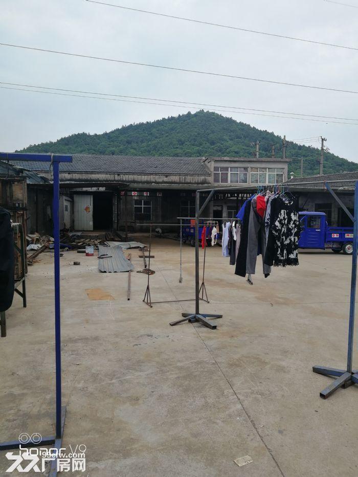 厂房出租有意向欢迎参观-图(1)
