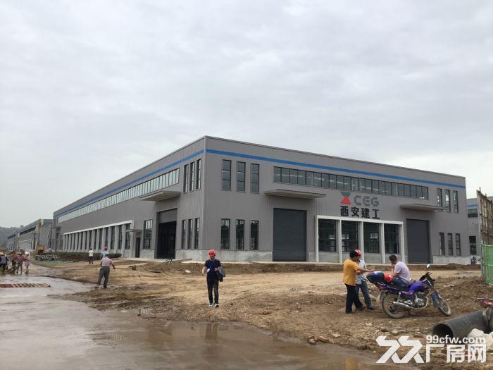 出售蔡家坡钢结构、框架结构厂房,1000㎡起,周边汽车整装企业成熟-图(3)