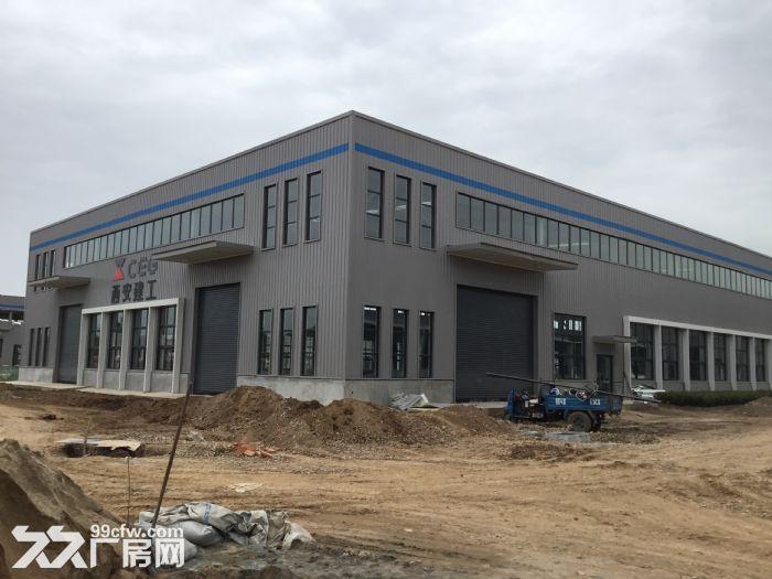 出售蔡家坡钢结构、框架结构厂房,1000㎡起,周边汽车整装企业成熟-图(5)