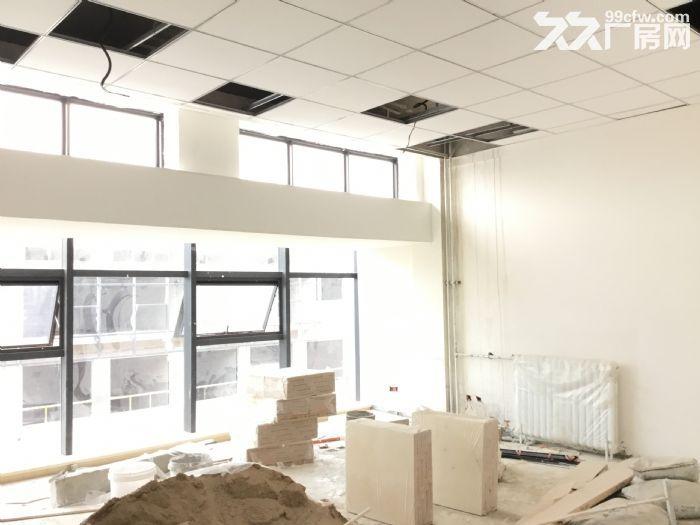出售蔡家坡钢结构、框架结构厂房,1000㎡起,周边汽车整装企业成熟-图(7)