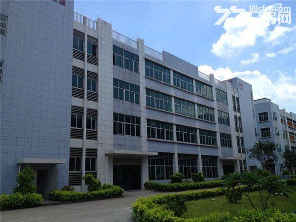 南沙东涌太石工业区3000标准厂房出租-图(1)