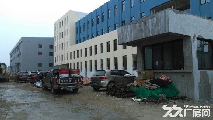 车墩新建厂房二楼1500平米3吨货梯-图(1)