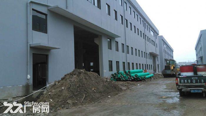车墩新建厂房二楼1500平米3吨货梯-图(2)