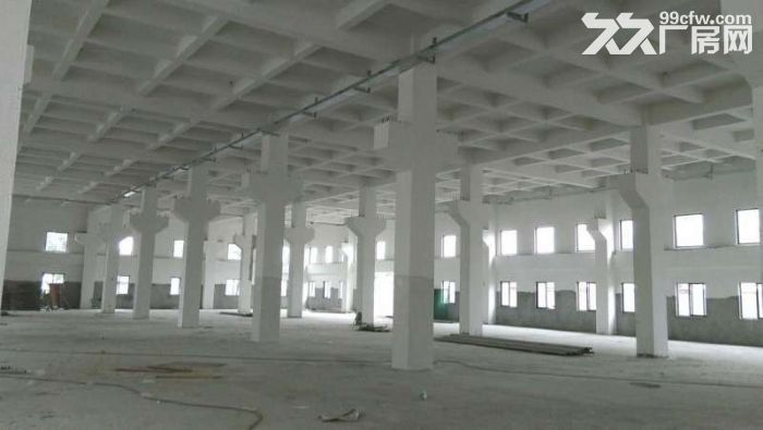 车墩新建厂房二楼1500平米3吨货梯-图(3)