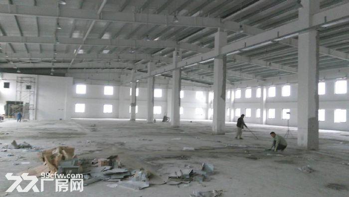 车墩新建厂房二楼1500平米3吨货梯-图(4)