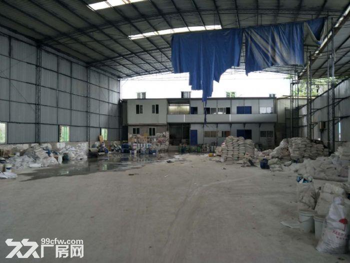 南山黄桷桠附近1100平米门面厂房、仓库出租-图(1)