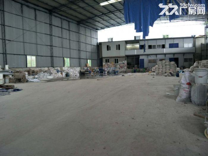 南山黄桷桠附近1100平米门面厂房、仓库出租-图(3)
